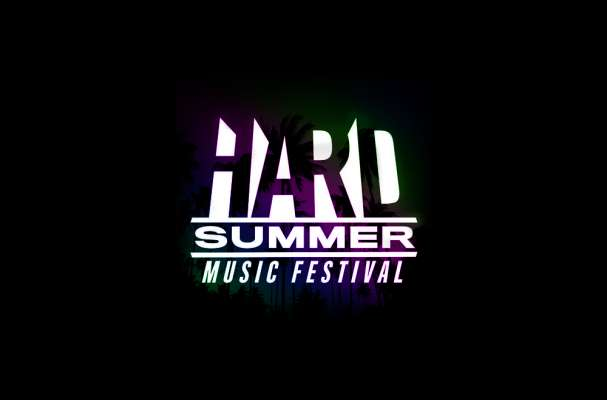 Top 10 Sets Of HARD Summer Fest 2015