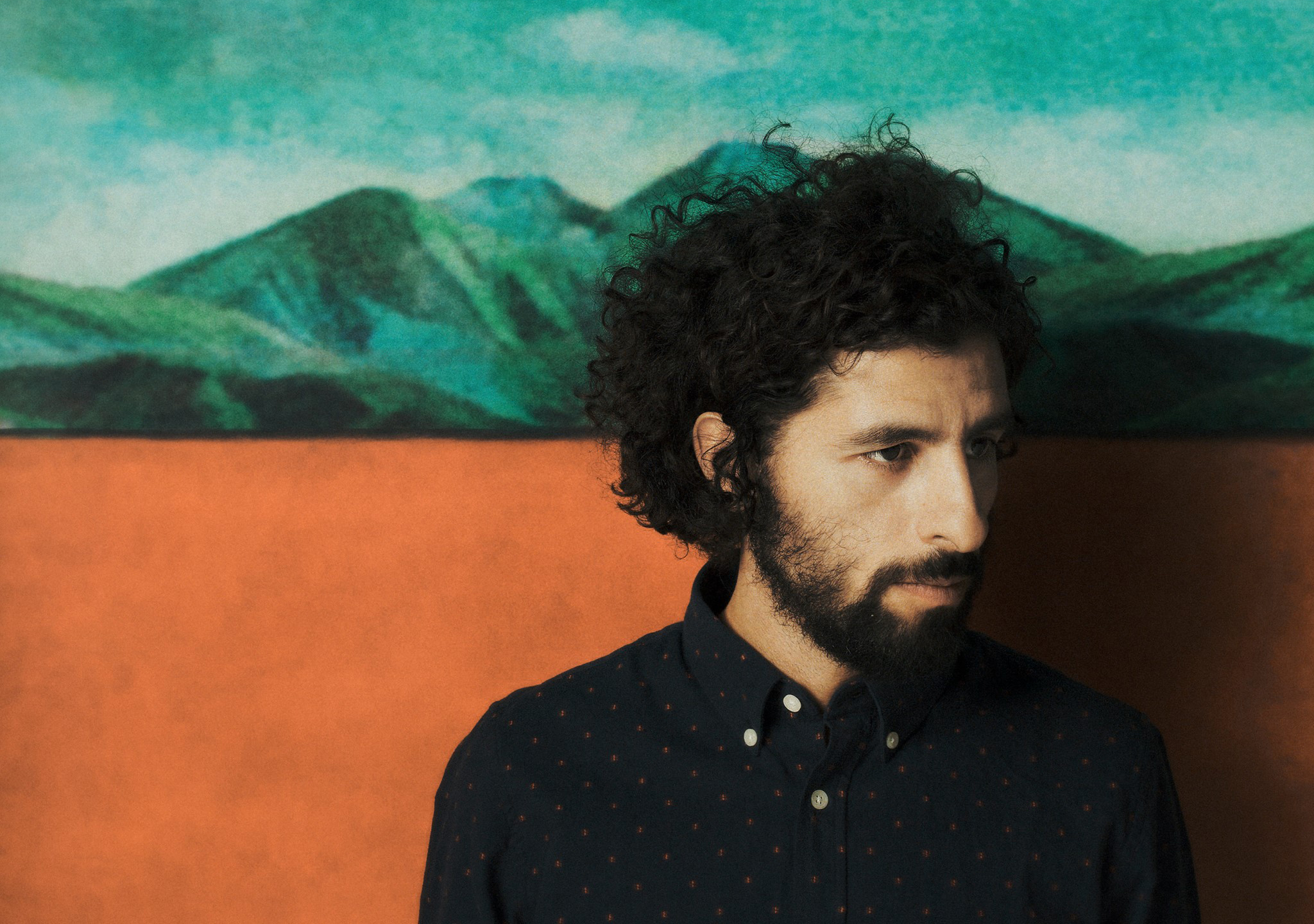 Some nice folksy vibes for fans of Jose Gonzalez