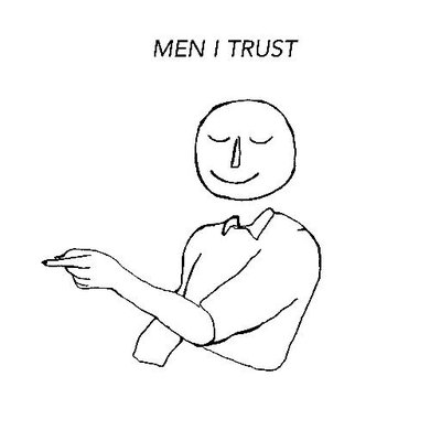 Men I Trust Makes A Playlist