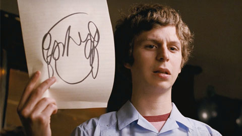 That One Time Michael Cera Made You A Playlist