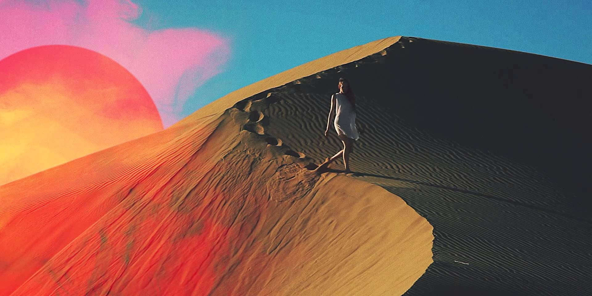A Playlist For Fans of Tycho