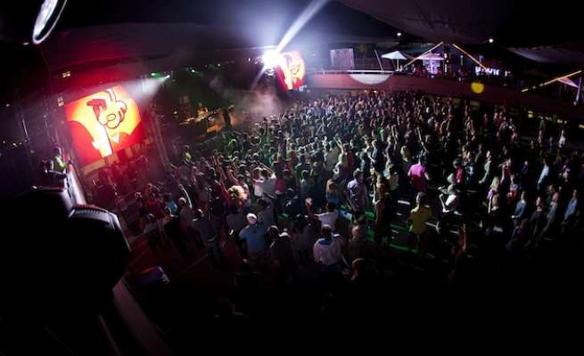 Cape Town Electronic Music Festival 2015: Festival Preview