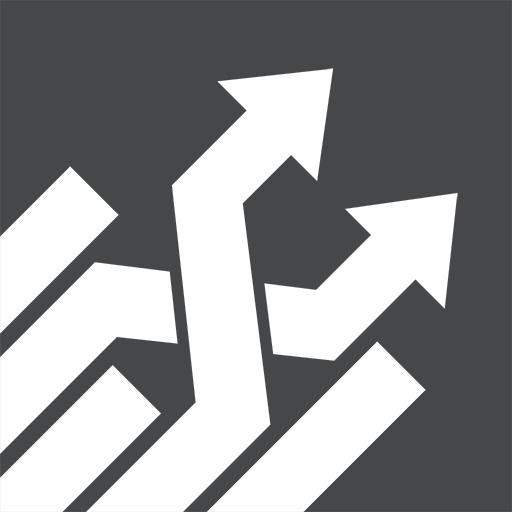 Indie Shuffle Logo